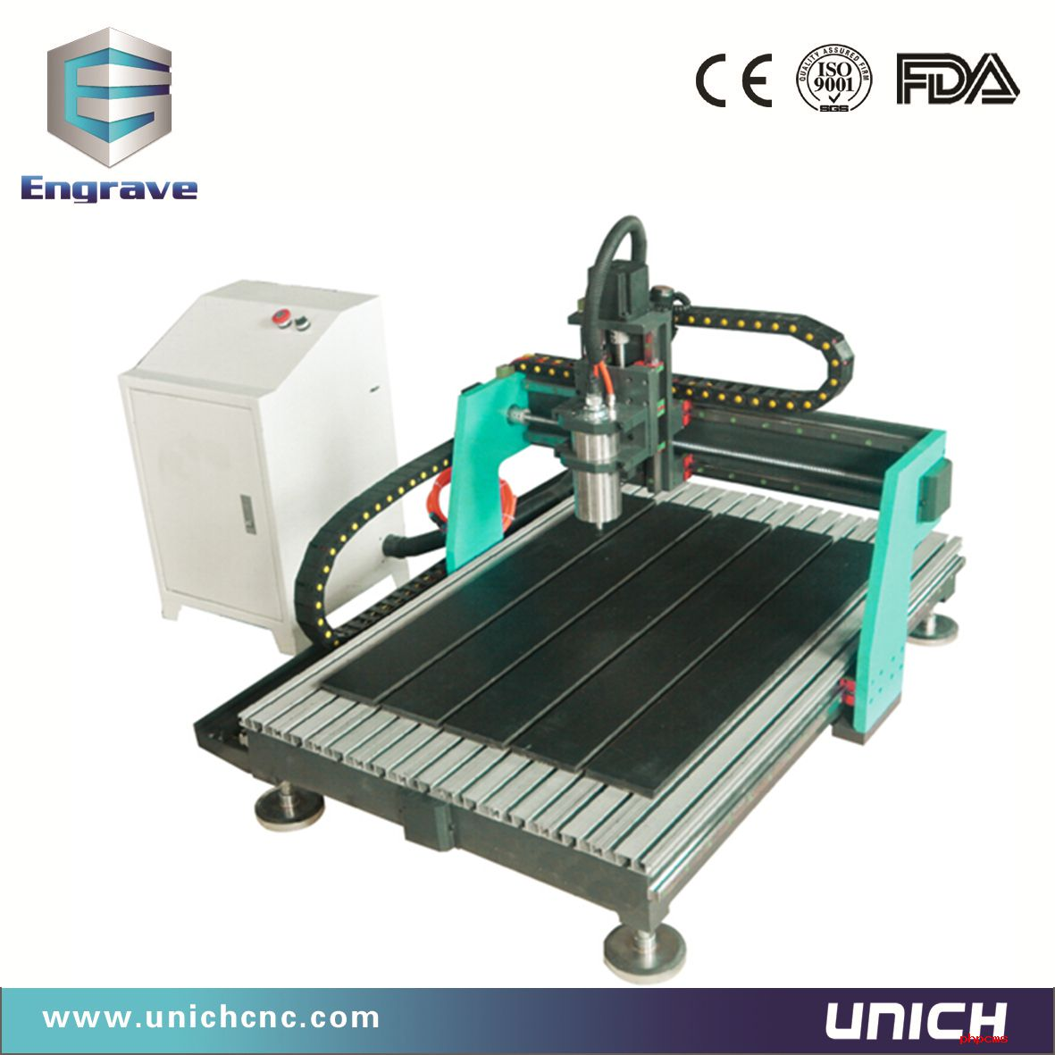 600x900mm working area LXG0609 mini cnc router