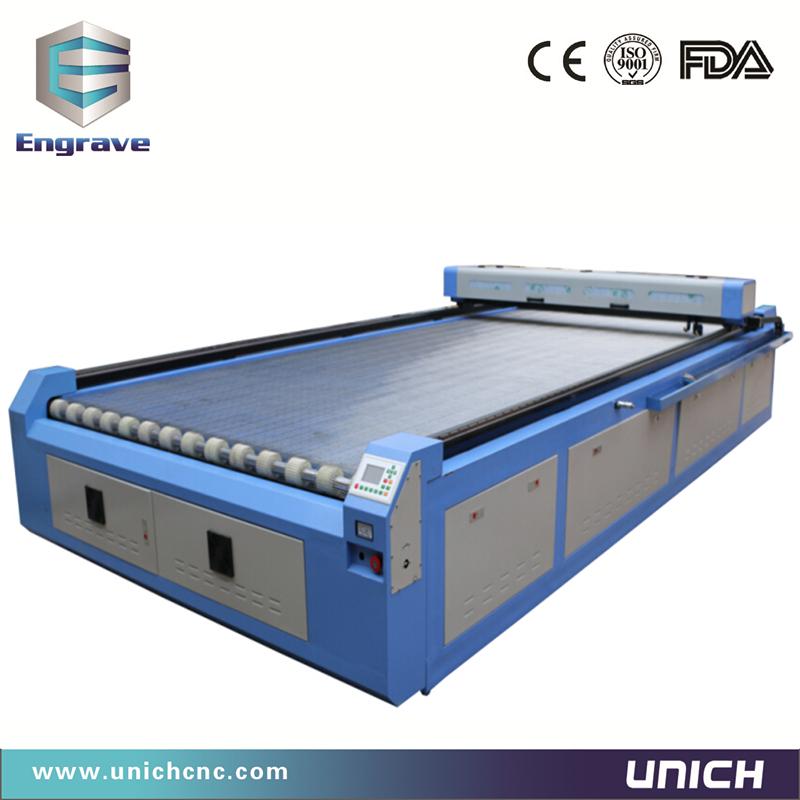 1300x2500mm auto feeding cnc laser