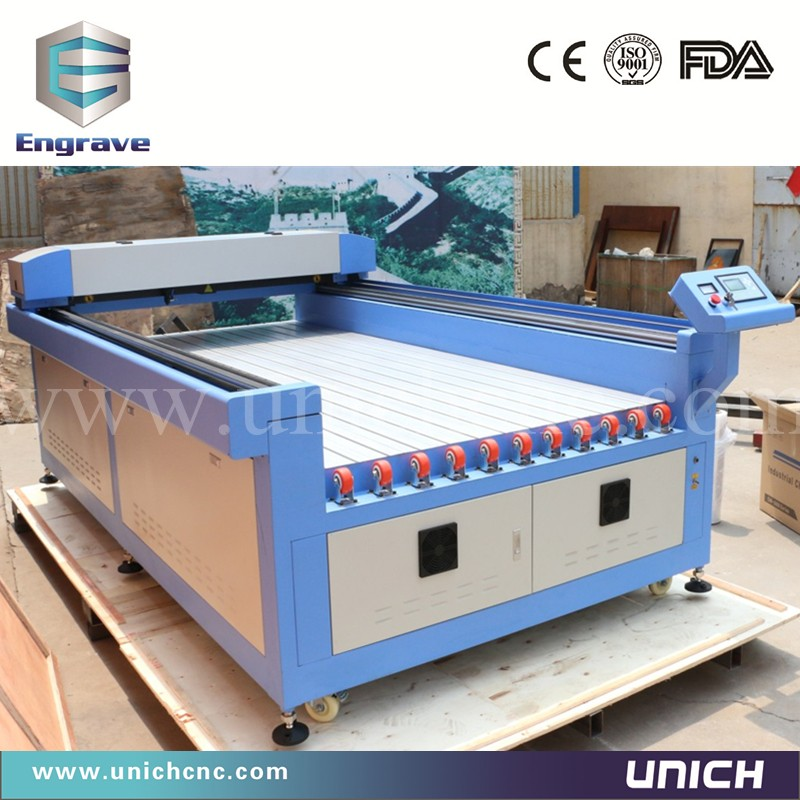 1300x2500mm laser machine for stone