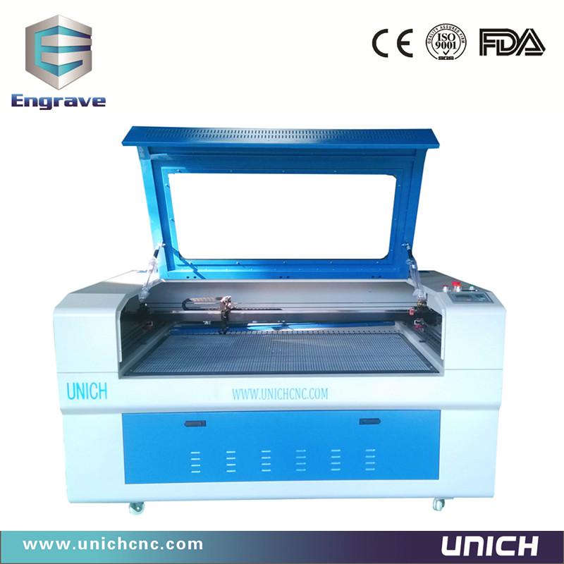 UNICH LXJ1290 CNC Laser (1200x900mm working area )