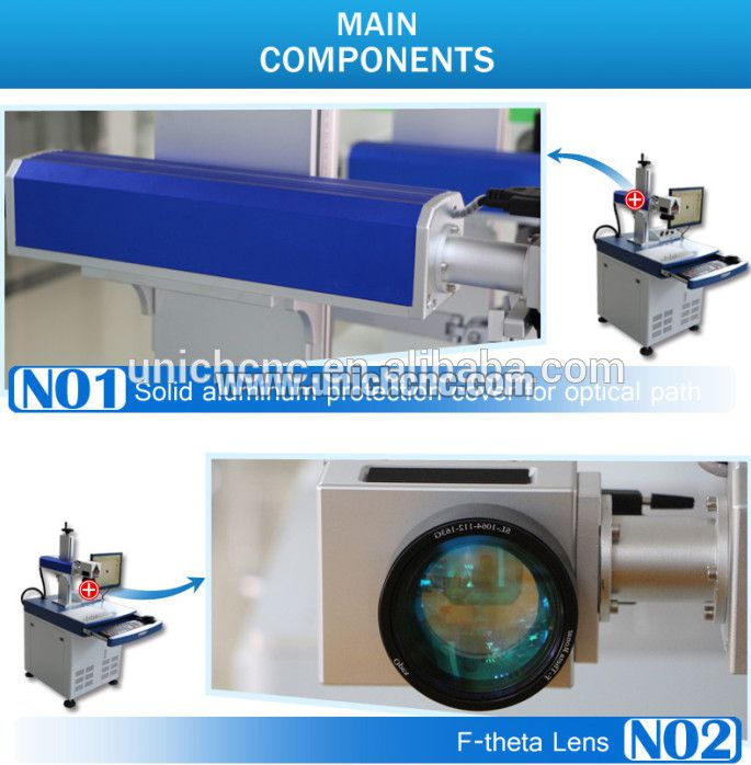 1Fiber marking marking machine parts.jpg
