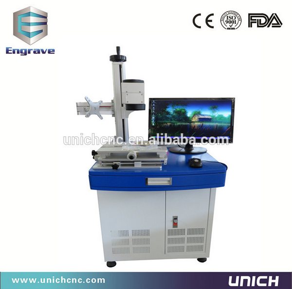 Two-year guarantee laser marking machine