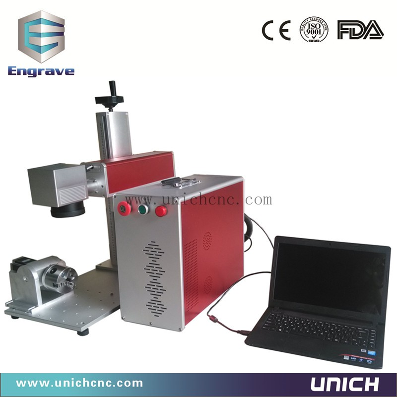 UNICH Portable laser marking machine Fiber- 20W