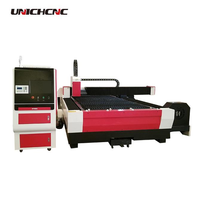 fiber laser 200 watt cutting machine 200w raycus 300w fiber laser metal cutter for sale