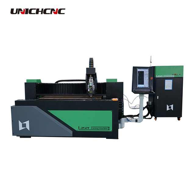 750w cnc laser fiber cutting machine dne fiber laser cutter
