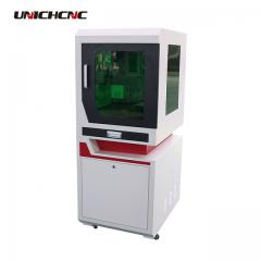 Fiber laser marking machine rotary attachment suppliers with ce