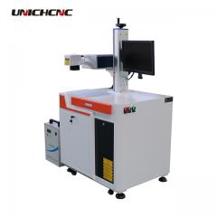 355nm UV Fiber laser engraving machine