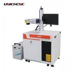 Phone pad power bank 3c product Uv laser marking machine