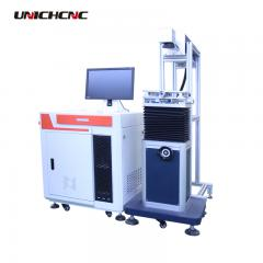 Co2 Patent crafts laser marking machine for wood plate marking