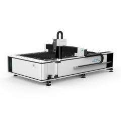 Hot sale metal sheet / Plate fiber laser cutting machine 1530 500/1000/1500/2200/3300W