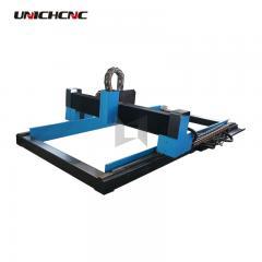 Small cnc plasma cutting machine small plasma cutter 1325 1525 1530