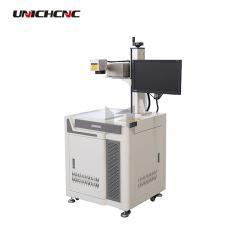 30w 50w 10w 15w Uv fiber laser marking machine uv laser marker