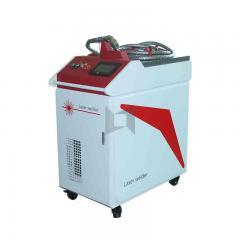 fiber laser welding machine for metal stainless steel 500w 1000w
