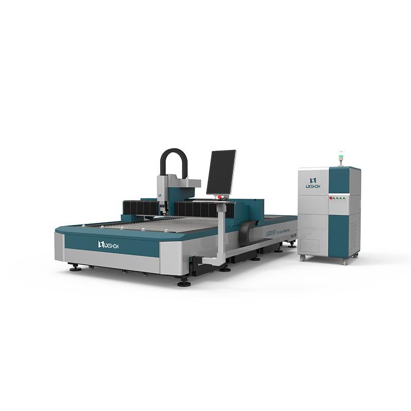 【LX3015F】2021 New design fiber optic laser 2000w 3000w 4000w 6000w 8000w 10000w 12000w 15000w 20000w fiber laser cutting machine for metal plate