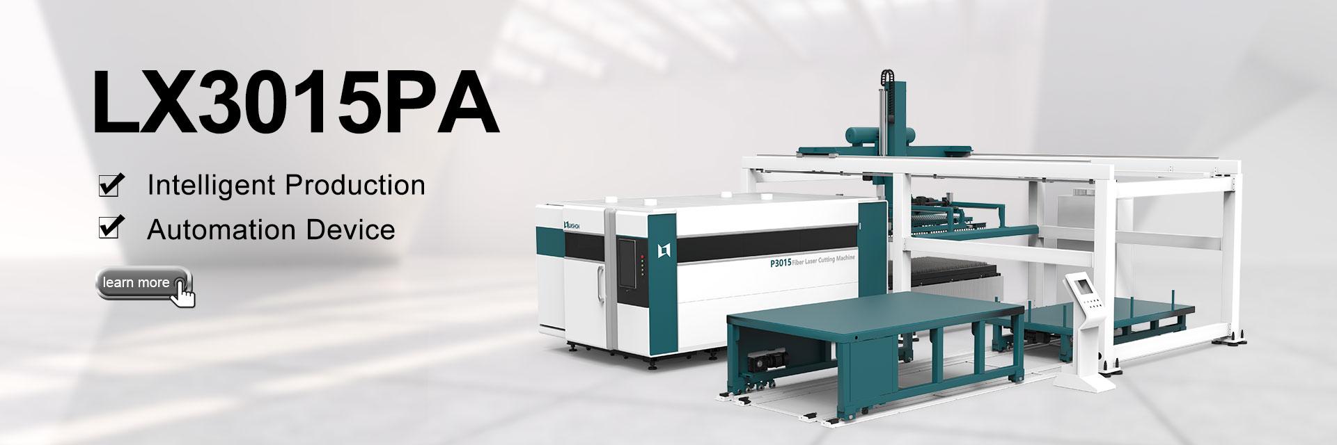 LX3015PA